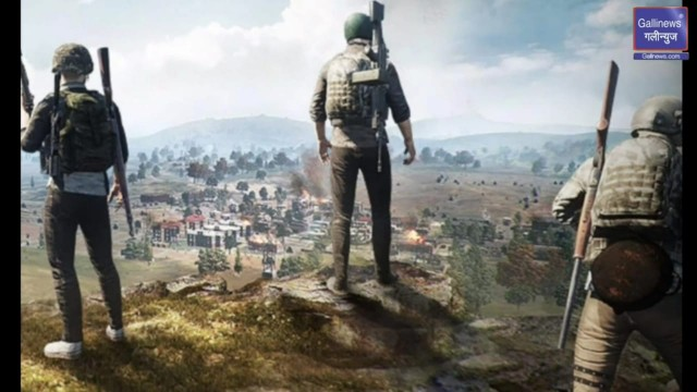 PUBG game Restricted for 6 Hours in India