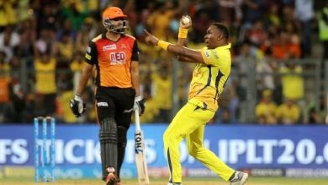 Sunrisers Hyderabad Ne Diya Chennai Super Kings Ko 140  Runs ka Target