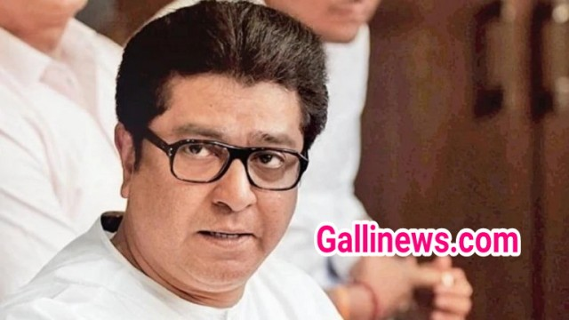 Maharashtra ke voters ki insult hai Presidental rule says MNS President Raj Thackeray