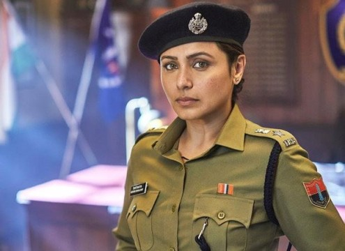 Mardaani2 Rani Mukerji's film gets a legal notice for mentioning Kota city
