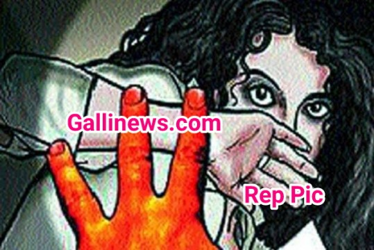 Bhayandar me Minor Girl Ke Saath kiya 8 logo ne Gang Rape