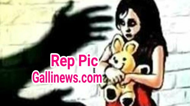 61 year old man arrested for allegedly sexually assaulting 6 year old girl at Kurla West