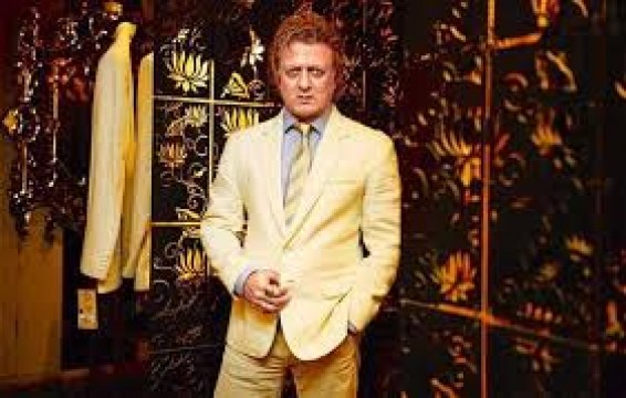 Fashion Designer Rohit Bal arrested for assaulting neighbours