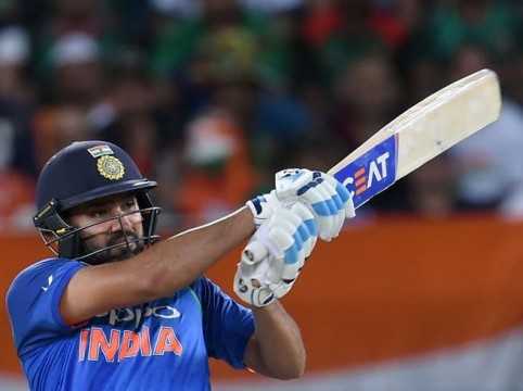 India beat West Indies by 9 wickets