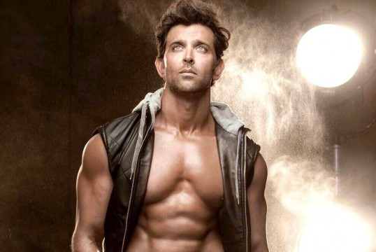 Happy Birthday to the Greek God of Bollywood Hrithik Roshan