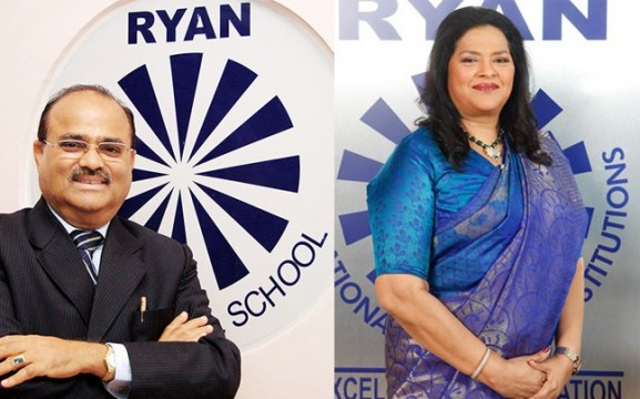 Ryan International School ke CEO kabhi bhi ho sakte hai giraftar