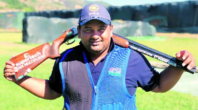 Seeraj Shaikh Bane Indian Best Shooting Men