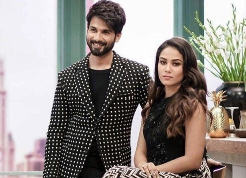 Shahid kapoors wife Mira Kapoor set to turn restaurateur soon