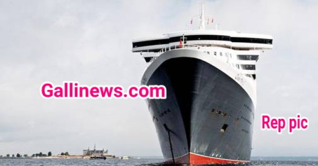 Mumbai To Goa In Luxury Cruise line Ship From October 1