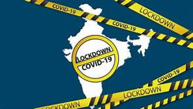 Lockdown Extend till 30 Nov Containtment Zone main