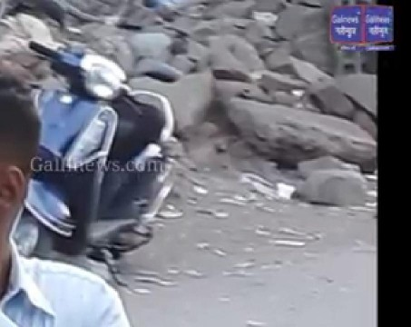 Unkown Bike without Number found at Kurla