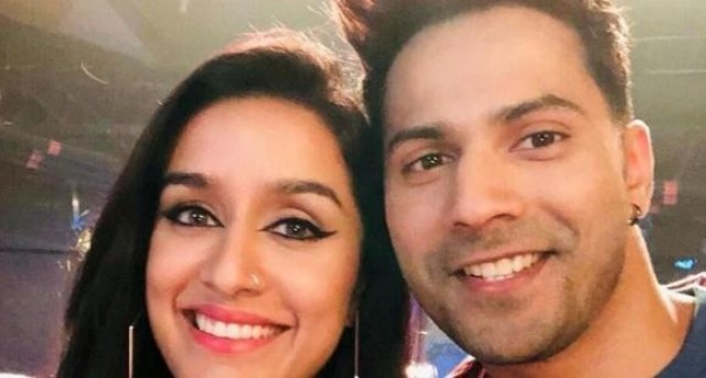 Street Dancer 3D Varun Dhawan beats Shraddha Kapoor in dubbing Latter says to wait for her session