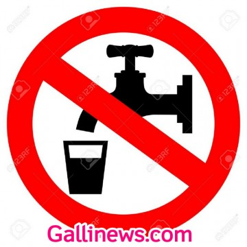 Alert No Water Supply in some parts of Mumbai