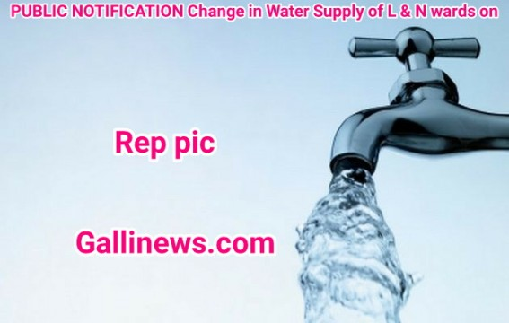 No Water Supply In Thane