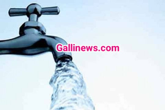10 percent Water cut in Mumbai on 14th November due Valve changing proceses at Bhandup Pumping station