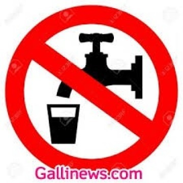 No Water supply till 7 30 pm today in and around Versova Andheri