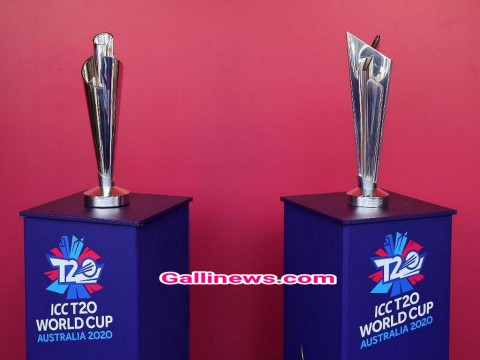 ICC T20 Cricket World Cup 2020 ke liye 16 Team ready jaaniye kon si nayi team khelegi Cricket Match