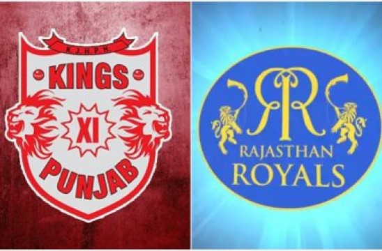 Punjab won the match by 12 runs against Rajasthan